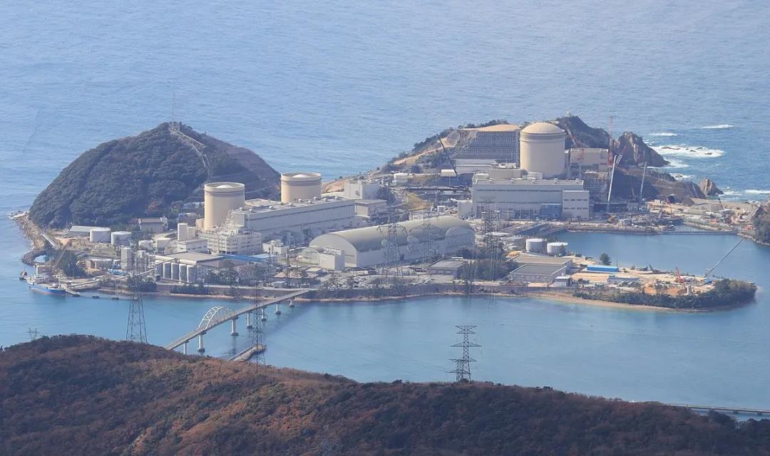 停运多年后 日本高滨核电厂展开重启运转程序