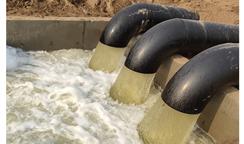 潜水轴流泵泵站大显身手,德能泵业助力雨季城市排涝