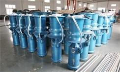以用户的视角来解读中吸式潜水轴流泵产品,用心聆听德能泵业的创新思路