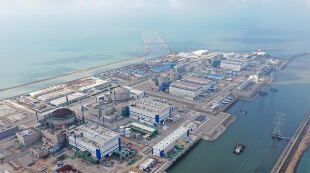 中国核能协会张廷克:核电可适度有序参与电力市场竞争