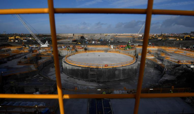 奥地利在与英国欣克利核电站的官司中败诉