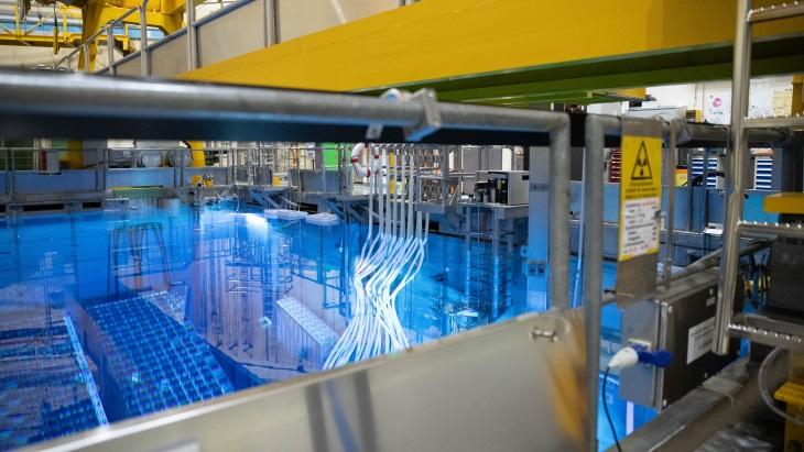 瑞士米勒贝格(Mühleberg)核电厂进入永久退役阶段