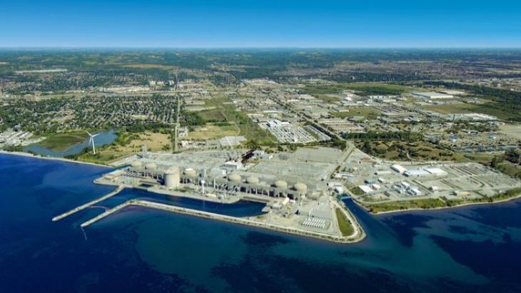 加拿大开发核设施重水回收循环利用技术