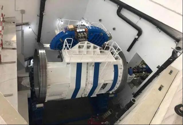 我国首台超导回旋加速器质子束能量达到231MeV 质子治疗系统自主研发获重大进展