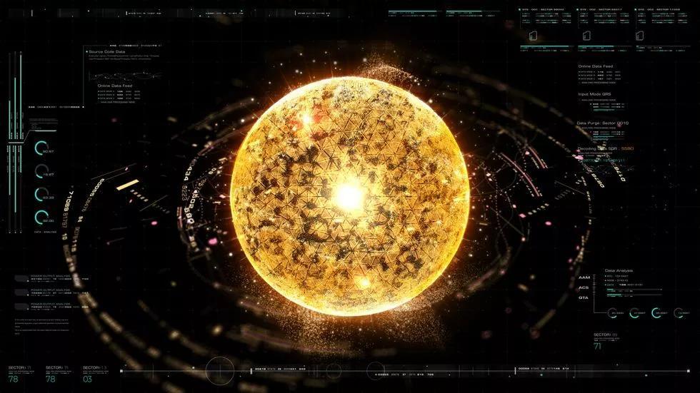 美国国家航空航天局探测到晶格约束聚变