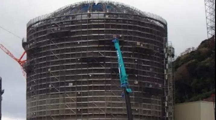 日本两台核电机组完成安全升级 有望明年上半年重启