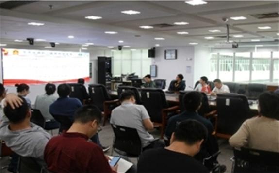 生态环境部华南监督站开展核安全监督实务培训