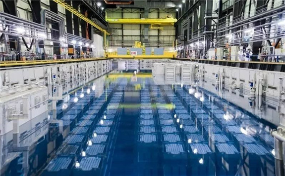 江苏神通:核电乏燃料后处理市场今年新增近2.8亿订单