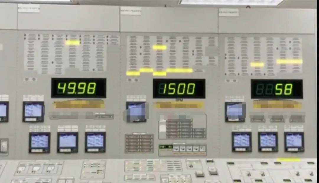 「2020年11月27日」华龙一号全球首堆福清核电5号机组首次并网成功!