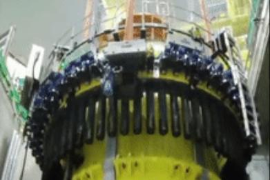 """「2020年12月29日」""""华龙一号""""福清6号机组反应堆一回路具备进水条件"""